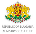 Ministry of Culture - Bulgaria