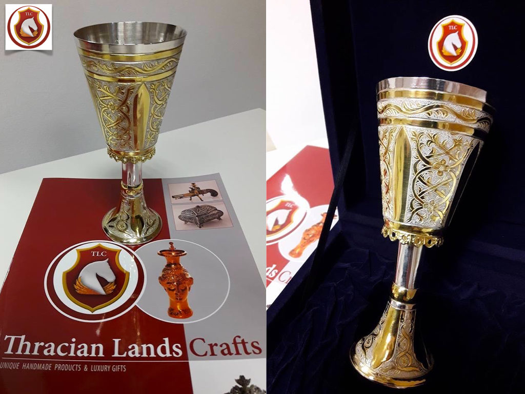 Power Point - Thracian Lands Crafts-70.042